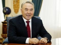 Шымкент может стать третьим по величине мегаполисом в стране фото с сайта nazarbaev.kz