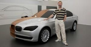 Новости - Автомобильный дизайн сегодня находится в стагнации Фото auto.lafa.kz