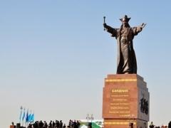 Назарбаев оценил темпы развития Южно-Казахстанской области фото с сайта otyrar.kz