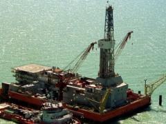 В 2014 году на Кашагане планируют добыть 8 млн тонн нефти фото с сайта azernews.az