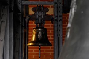 Американец обвинил церковные колокола в распаде его семьи Фото: Petr David Josek / AP