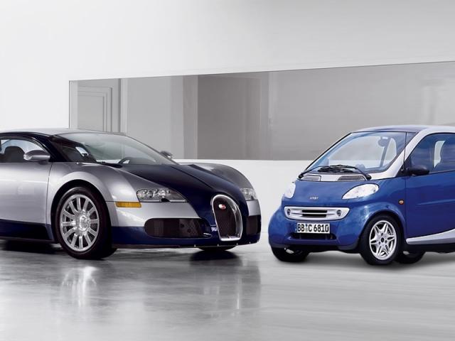 Самые убыточные автомобили современности Фото auto.lafa.kz
