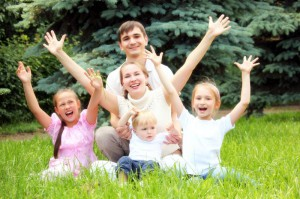Новости Атырау - В Атырау готовятся к празднованию Дня семьи Иллюстративное фото с сайта www.mesoeurasia.org
