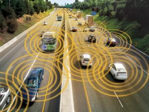 Автомобили «Хонда» научатся избегать столкновения Фото auto.lafa.kz