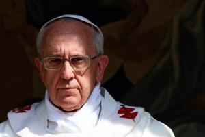 Папа Римский написал письмо Путину Папа Римский Франциск Фото: Alessandro Bianchi / Reuters