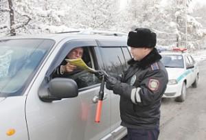 Новости - «Универсальные полицейские» РК похвастались первыми успехами Фото news.ivest.kz