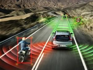 Новости - Volkswagen тоже работает над автопилотами Фото auto.lafa.kz