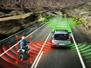 Volkswagen тоже работает над автопилотами Фото auto.lafa.kz