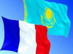 Ахметов назвал Францию ключевым партнером Казахстана в Европе Фото today.kz