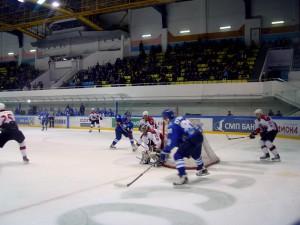 В хоккейном клубе «Бейбарыс» будут играть канадцы, чехи, финны, шведы Иллюстративное фото с сайта forum.barys-fans.kz