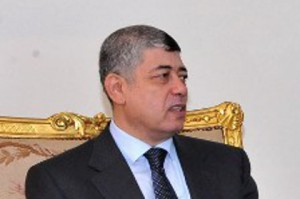«Аль-Каеда» призналась в покушении на египетского министра Мохаммед Ибрагим Фото: Президентская администрация / AFP