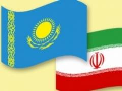 Казахстан и Иран договорились о сотрудничестве в инвестиционной сфере фото с сайта aktau-site.ru