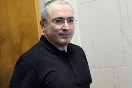 Ходорковский получил премию в 100 тысяч долларов Михаил Ходорковский Фото: Стас Владимиров / Коммерсантъ