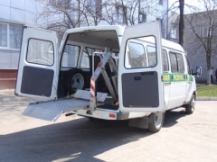 Новости - В Казахстане пополнится автопарк такси для инвалидов фото с сайта visit.kharkov.ua