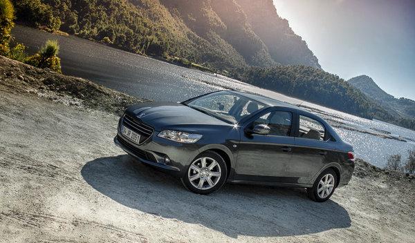 Объявлена цена Peugeot Казахстанской сборки Фото auto.mail.ru