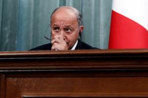 Новости - Казино простило сыну главы французского МИДа проигрыш в 700 тысяч евро Министр иностранных дел Франции Лоран Фабиус Фото: Максим Шереметов / Reuters
