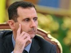 Новости - СМК призывает Башара Асада равняться на Назарбаева и Путина Фото Today.kz