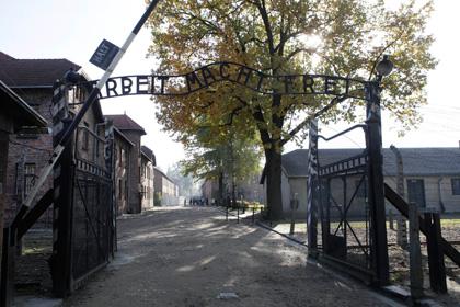 Престарелому охраннику из Освенцима предъявили обвинения Освенцим Фото: Czarek Sokolowski / AP