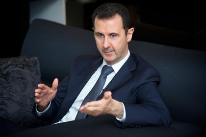 Новости - Асад пообещал подчиниться резолюции СБ ООН по Сирии Башар Асад Фото: Reuters
