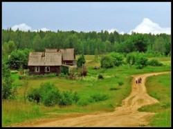 В сельской местности сегодня проживает свыше 7 млн. казахстанцев Фото с сайта socio.rin.ru