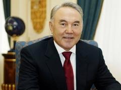 Новости - Президенту Казахстана вручили Орден Святого Карла фото с сайта kursiv.kz