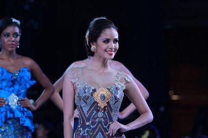 «Мисс мира - 2013» стала филиппинка Меган Янг Фото с сайта конкурса «Мисс мира»