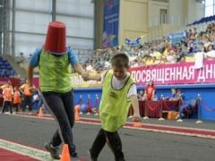 Среди чиновников Астаны выявили самую спортивную семью фото с сайта astana.kz