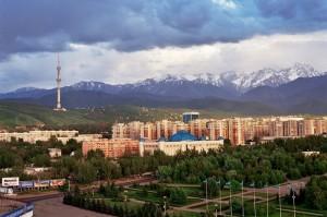 Новости - Самая дорогая недвижимость в Центральной Азии находится в Алматы Фото news.nur.kz