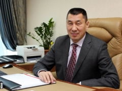 Назначен глава Комитета таможенного контроля Минфина Казахстана фото с сайта businesswomen.kz