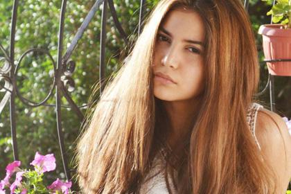 В Узбекистане раскрыли тайну участницы конкурса «Мисс Мира» Рахима Ганиева Фото: личная страница в Facebok