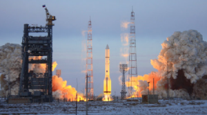 Россия запустит «Протон» без одобрения Астаны Фото kursiv.kz