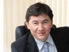 Аслан Саринжипов назначен новым министром образования и науки Казахстана фото с сайта newskaz.ru