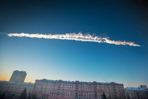 В Челябинске появилась «церковь метеорита» Фото lenta.ru