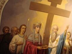 В Алматы прибудет одна из самых крупных в мире частей Животворящего Креста Христова фото с сайта image.tsn.ua