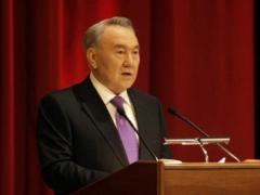 Назарбаев примет участие в саммите ШОС в Бишкеке фото с сайта inform.kz