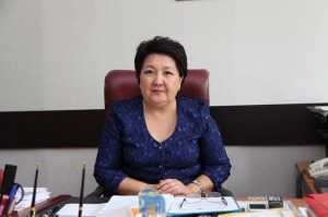 Новости Уральск - В Уральске на школьные учебники выделили 117 млн тенге IMG_9946 1