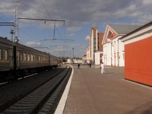 Новости Актобе - В Актобе на вокзале задержали человека с ружьем Иллюстративное фото с сайта ru.wikipedia.org