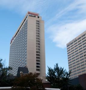 В Актобе построят первый в РК пятизвёздный отель Sheraton Иллюстративное фото с сайта commons.wikimedia.org