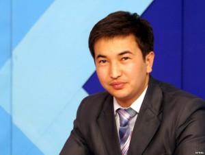 Новости Атырау - Шынгыс МУКАН возглавил общественный совет по СМИ в Атырау Фото с сайта rus.azattyq.org