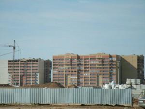 В Актобе подрядчик строил объекты по госзаказу себе в убыток Иллюстративное фото с сайта www.skyscrapercity.com