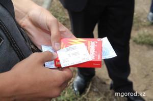 В Уральске полицейские проверяют аптеки apteka