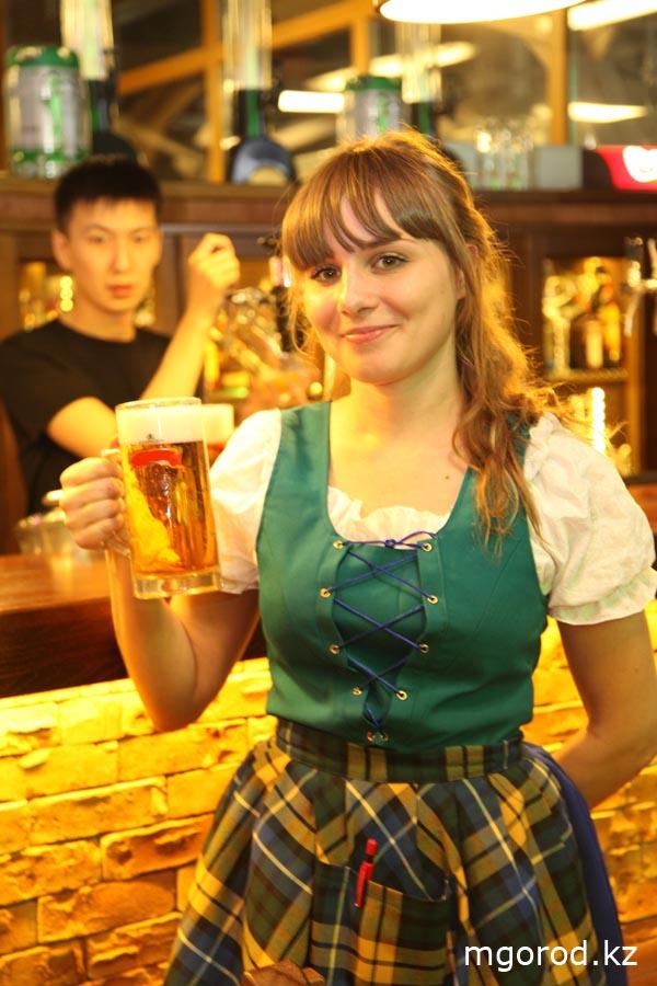 Новости Уральск - В Уральске прошел пивной фестиваль beerhouse7