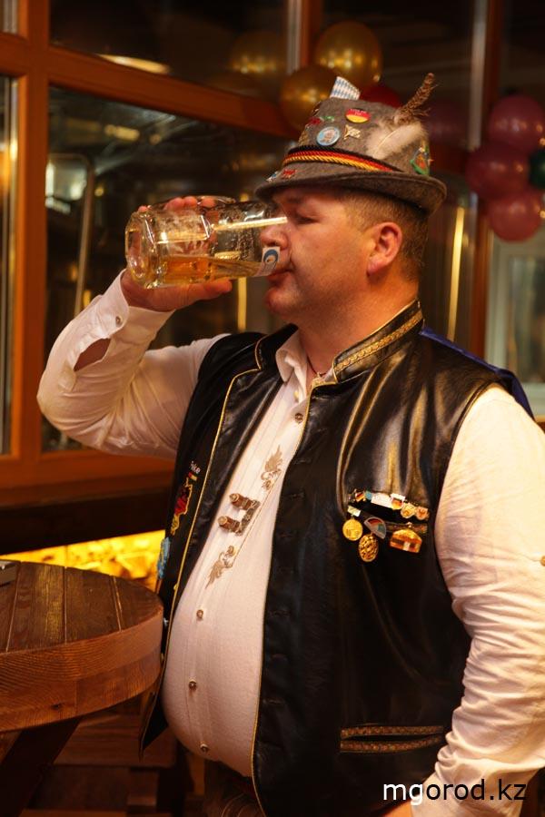 Новости Уральск - В Уральске прошел пивной фестиваль beerhouse8