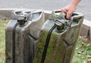 Из центра имени Молдагуловой похитили 200 литров дизтоплива Иллюстративное фото с сайта www.spy.kz