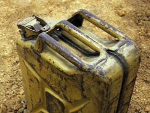 В Актобе раскрыта кража 7 тонн дизтоплива Иллюстративное фото с сайта www.ugra-news.ru