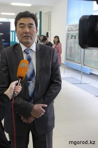 В Уральске обсудили инициативу «G-Global» doctor2255