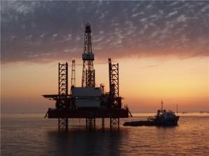 Сегодня будет открыта официальная добыча нефти на Кашагане kursiv.kz_