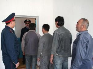 В Актюбинской области выявили 768 нелегалов Иллюстративное фото с сайта rus.azattyq.org
