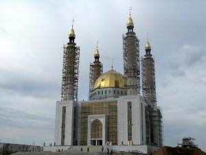Новости Актобе - Слушать намаз и проповеди имамов можно будет через Skype Иллюстративное фото с сайта zlatosfera.ru