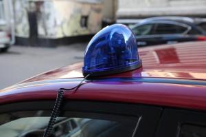 В Атырау оштрафован автовладелец за использование мигалки Иллюстративное фото с сайта podarihit.ru